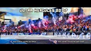 ULTRA HERCULES 2007 - HOLÀ PRIMERA 2015 (VERSION AUDIO)