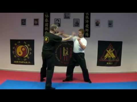 Tradicionális Wing Chun