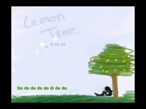 Lemon Tree   Fool's Garden  Vietsub  on Vimeo