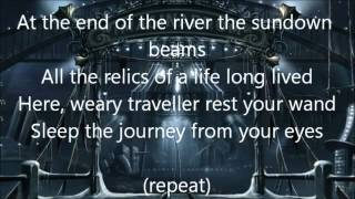 Nightwish   Imaginaerum   08  Turn Loose The Mermaids with lyrics