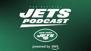 Official Jets Podcast: Bob Wischusen and Marty Lyons Talk Jets | New York Jets | NFL
