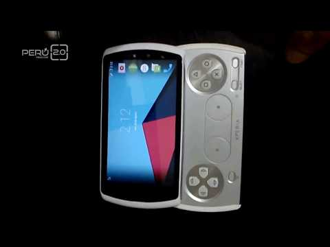 Xperia Play Con Android Nougat 7.1.2 [LineageOS v14.1]