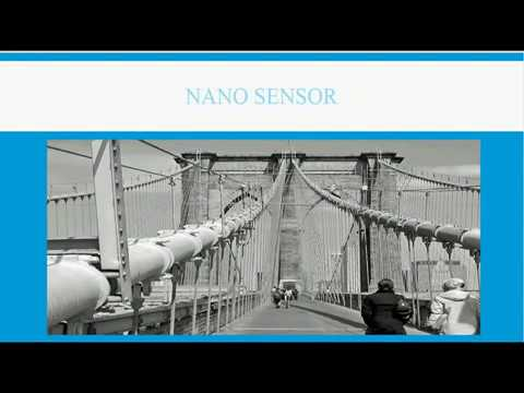 Nanotechnology in Civil Engineering