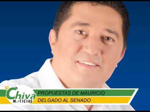 La Chiva Noticias Cartago, 19 de febrero de 2018 Mauricio Delgado