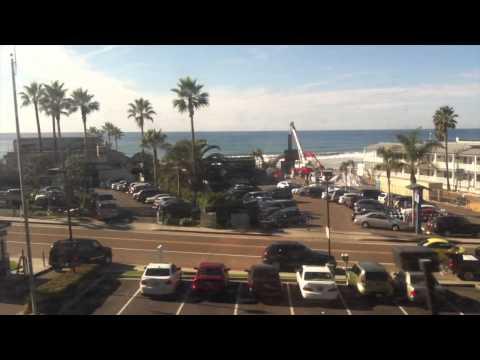 Oceanside - San Diego, Pacific Surfliner