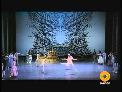 Berlin State Opera Ballet  The Nutcracker  Trepak Russian Dance  Ovation