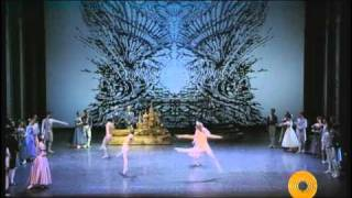 Berlin State Opera Ballet - The Nutcracker - Trepak (Russian Dance) - Ovation