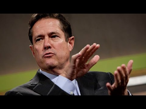 Barclays CEO Jes Staley on bank CEOs testifying before Congress