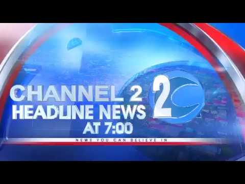 GUYANA TRUSTED TELEVISION HEADLINE NEWS 23rd APRIL 2018