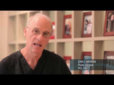 Liposuction Overview by Dr. John E. Sherman, NY Plastic Surgeon