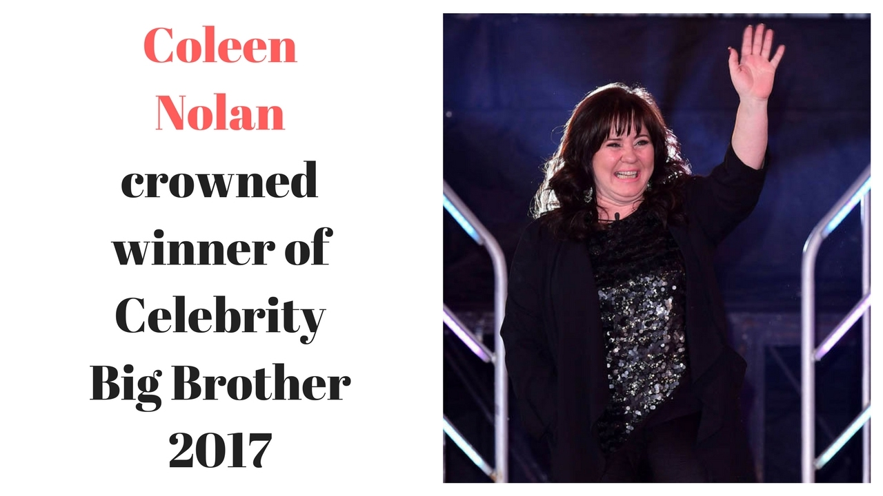 Big Brother 2017 Winner