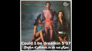 Watch Pointer Sisters Could I Be Dreamin video