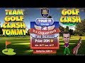 Golf Clash tips, Hole 7 - Par 4, New York Classic tournament - Pro & Expert, GUIDE/TUTORIAL