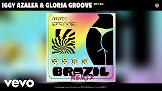 Скачать Iggy Azalea Gloria Groove Brazil Remix Audio