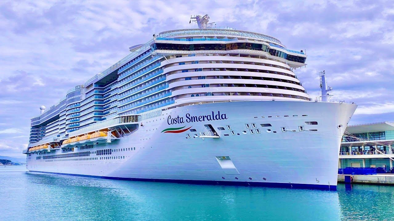 Costa Smeralda Full Video Tour 4K