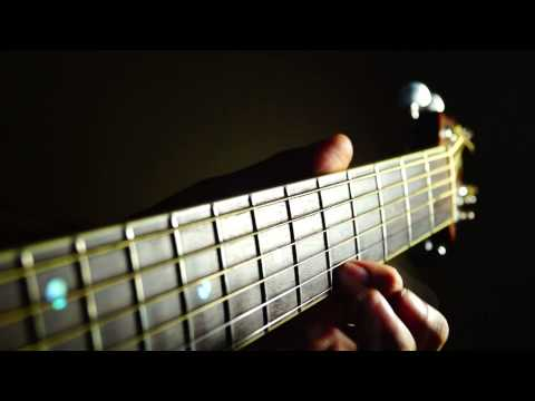 Adrenaline Mob  - All on the line (Unplugged Instrumental) F