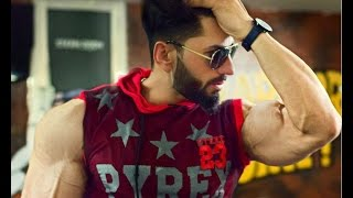 Muscle Xp Isolate | Feat. Barinder Dhapai | A Short Movie By Abhishek | 2017