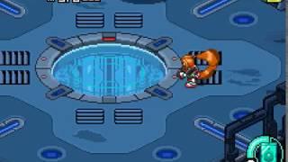 Scurge: Hive (GBA) - Ultra Mode Gameplay