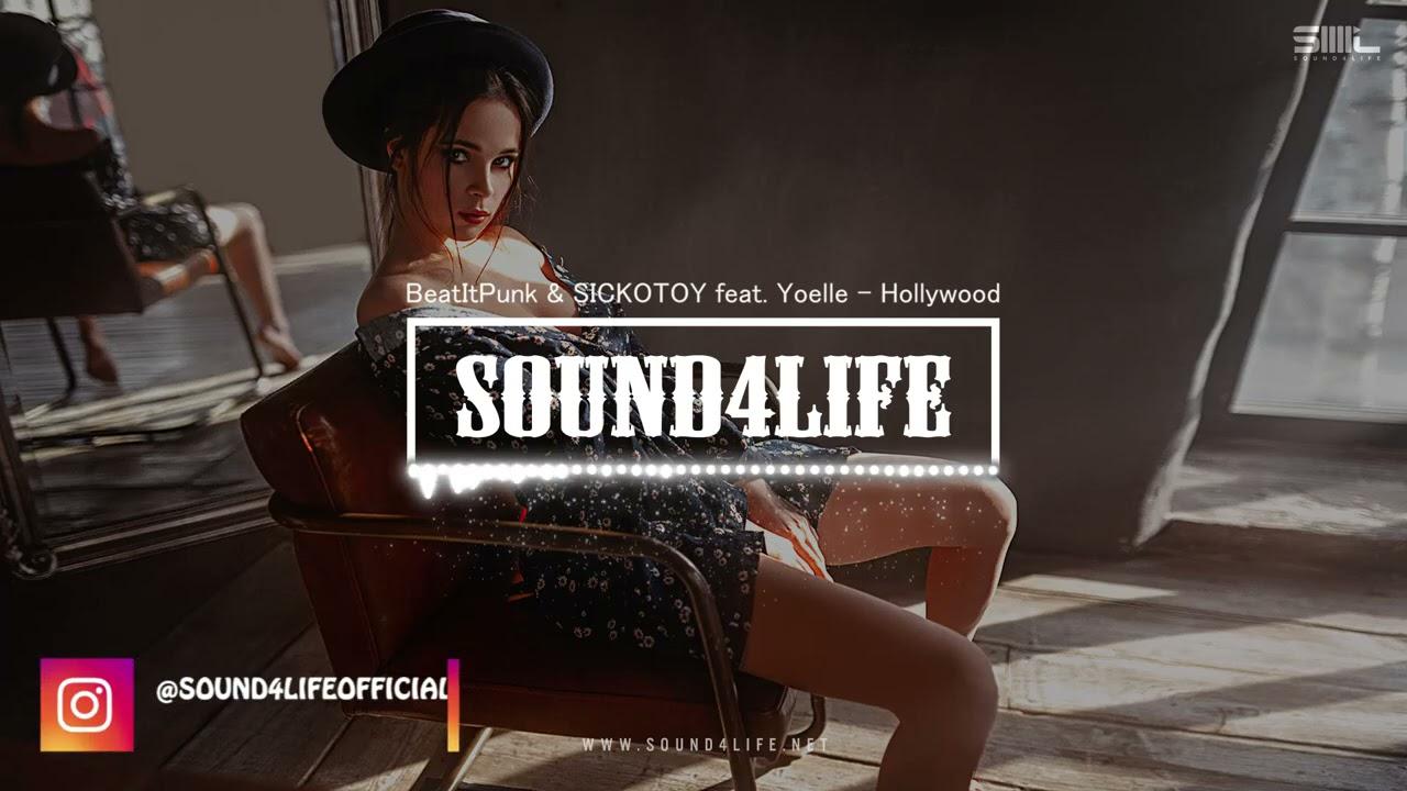 Download BeatItPunk & SICKOTOY ft. Yoelle - Hollywood (Original Mix)
