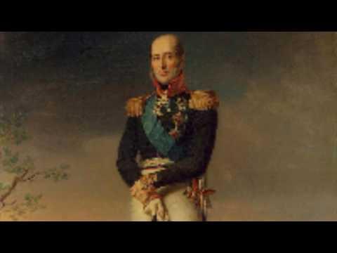 Командование русской армии 1812 года (рассказывает историк Алексей Кузнецов)