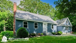 Home for Sale - 4 Davis Rd, Lexington