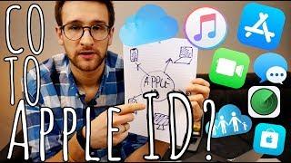 Co to APPLE ID? Jak skonfigurować APPLE ID ?