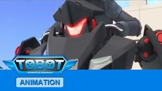 [English Version] Tobot Season1 Ep.5
