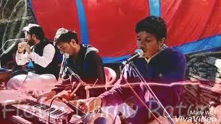 वन चले राम रघुराई संग में सीता माई। राम भजन by अमित बहुखंडी &suraj. Dhasmana. G