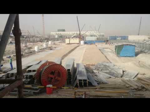 Umm Al Houl Combined Cycle Power Plant, Qatar