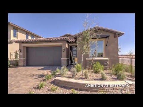 Dream - 3582 | Ambition at Eastmark in Mesa, AZ | Shea Homes Arizona