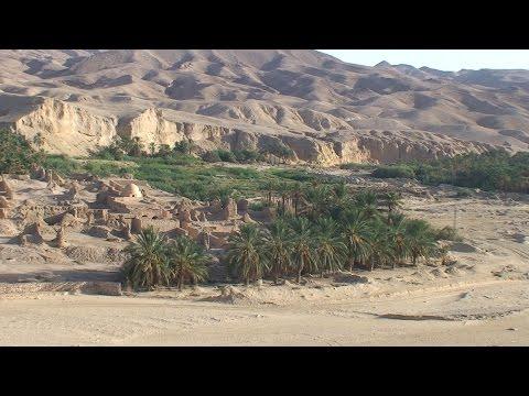 Tunisia: il Sud e le oasi di montagna