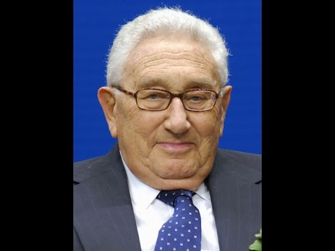 "S34E14  Firing Line with William F. Buckley ""Kissinger's Years of Renewal"" guest Henry Kissinger."