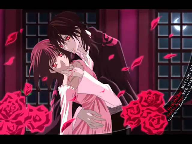 vampire knight guilty ending 1080p hd