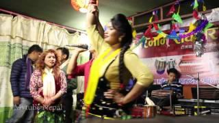 Live Dohori in Rodhi Ghar || Puleo bamari
