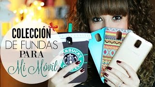 Colección fundas para el Móvil (ALIEXPRESS) | Phone cases collection - Neni ♥