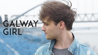 Galway Girl / New Man Ed Sheeran (cover) Chris Brenner