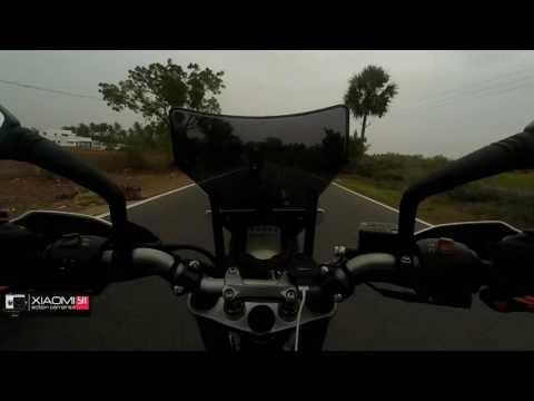 Coimbatore born bikers Republic Day ride Bhavani Sagar Dam