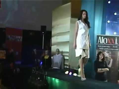 """2. Sajam mode i lepote """"Šabac Fashion Day"""" 20-21. april 2012. SALA BIOSKOPA KASINApart. 2"""