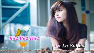 Tiêu Sáo Cảm Âm - CÓ KHI NÀO RỜI XA - Beat Bích Phương - Cảm Âm ThapToan87 - Karaoke by Vũ Văn Thụ