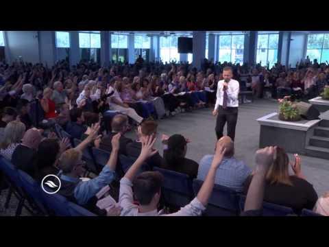 Evangelist Jonathan Shuttlesworth 06-18-2017