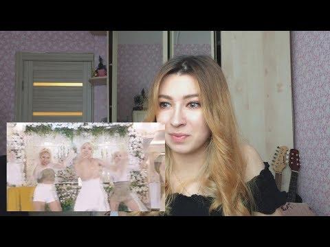 РЕАКЦИЯ НА Love iz 'OA' /  Кыргызский Z-POP/ REACTION
