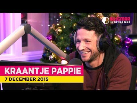 Kraantje Pappie: het antwoord van Flappie | Bij Igmar