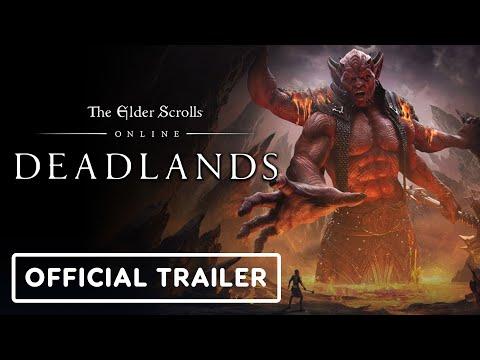 Объявлена дата выхода DLC Deadlands для The Elder Scrolls Online на Xbox