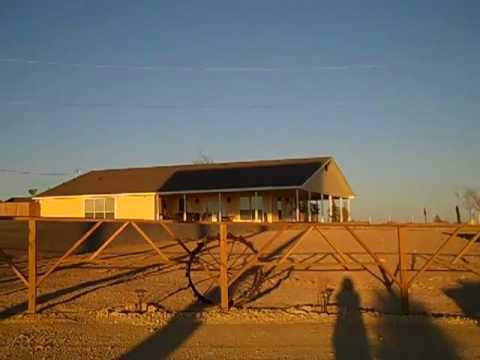 HILL TOP RV PARK Fort Stockton Texas