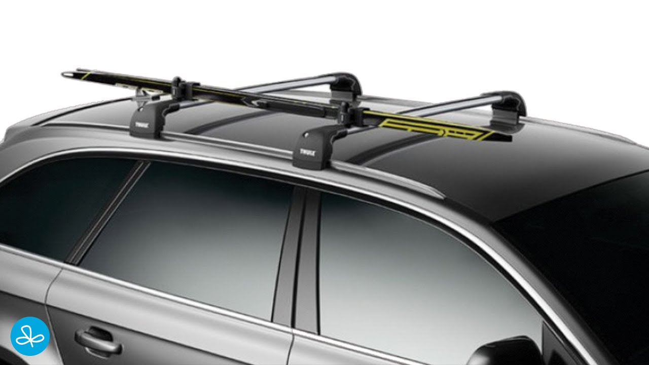 from youtube homemade car ghetto minivan roof for and ski honda watch cheap odyssey existing rack rails