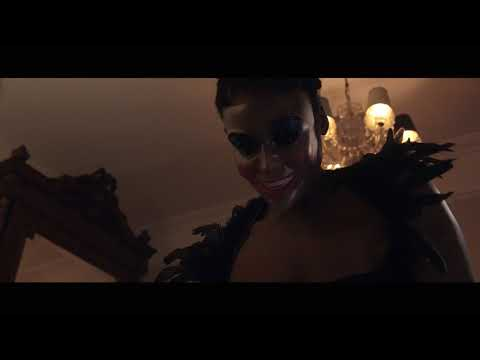 Barry Adamson - They Walk Among Us (Gazelle Twin Remix) Official Video