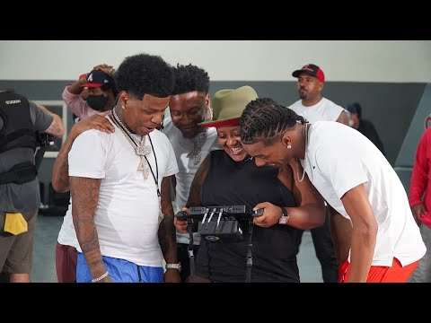 Rylo Rodriguez – Walk ft. Lil Baby & 42 Dugg (Behind The Scenes)