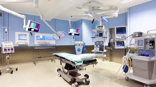 Ampliación Clínica Corachan: un gran complejo hospitalario