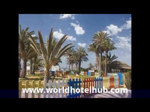 El Mouradi Djerba Menzel Hotel, Midoun, Tunisia