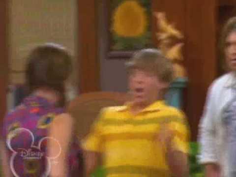 Hannah Montana - Jackson